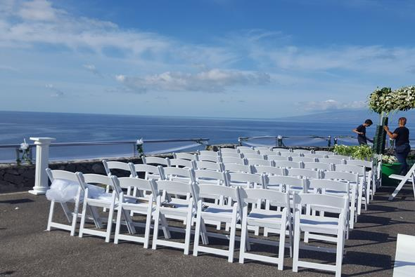 Marriage Ceremonies Canary Islands