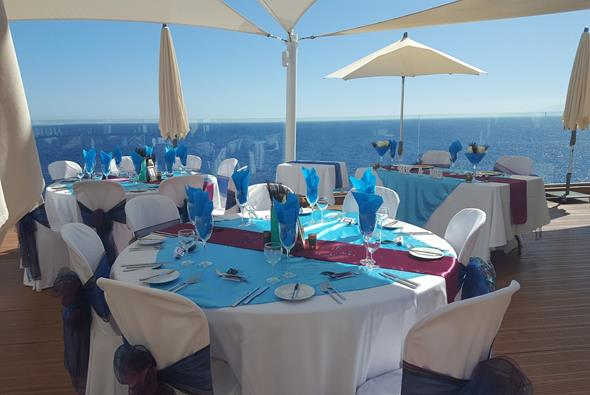 Perfect Tenerife Weddings