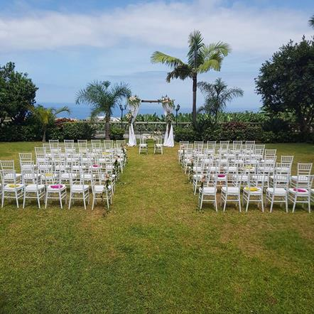 Weddings in Tenerife Event Planners