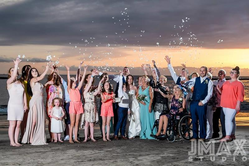 Get Married in Tenerife Canary Islands