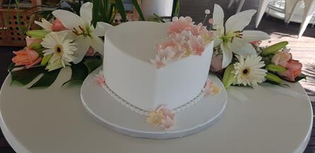 Tenerife Wedding Cakes